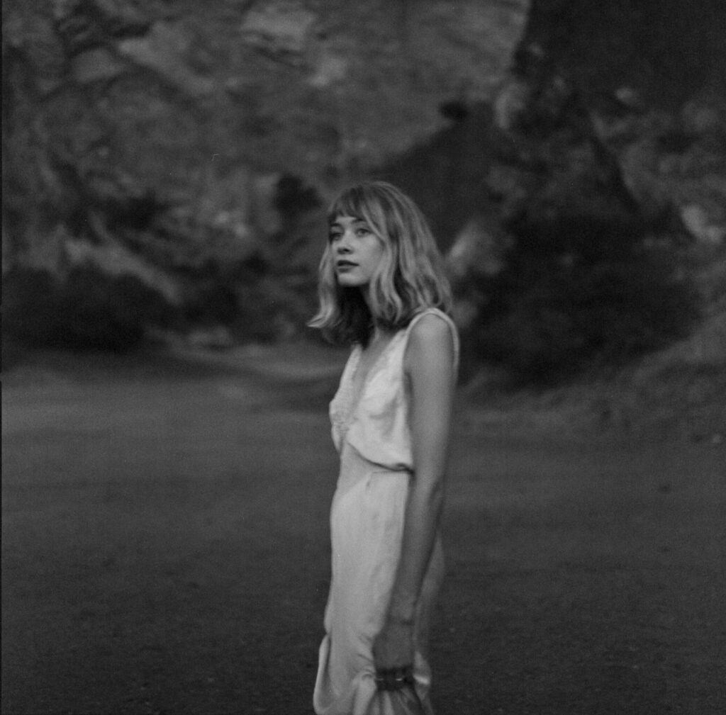 Why We're Utterly Obsessed With Up-and-Coming Singer-Songwriter, Alexandra Savior