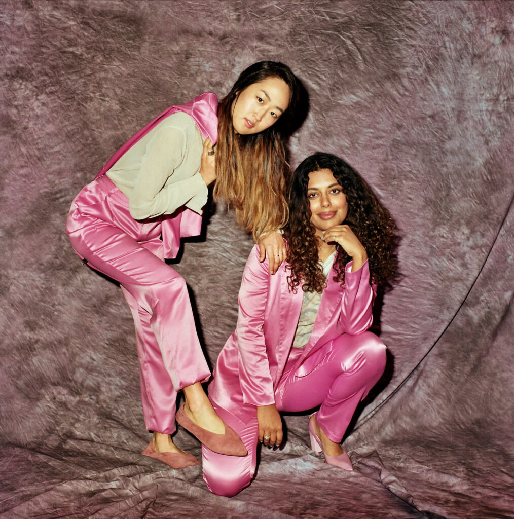 She's All That: The Babes Behind Tonal Journal