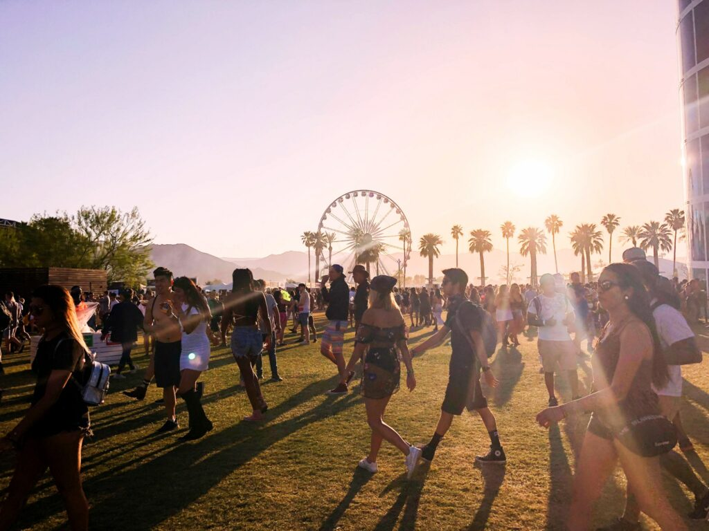 Beychella (Oops, We Meant Coachella) 2018: The Hardest Part Is Getting In