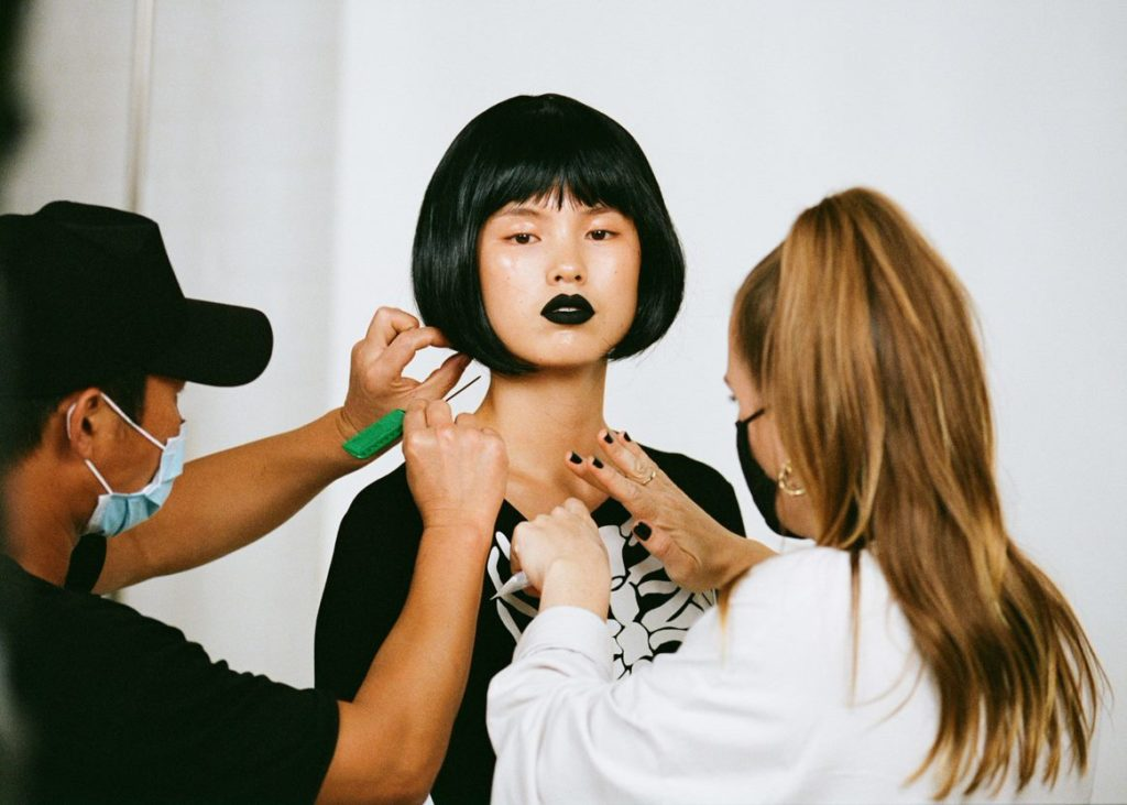 Vamp. It. Up. Halloween Makeup You Can Do at Home