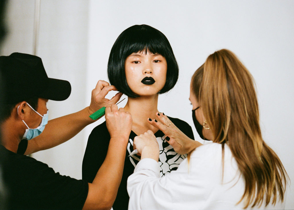 Wicked Good: How to Do Simple Skull Makeup For Halloween
